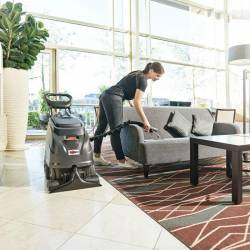 Екстрактор за меки настилки и мебели VIPER CEX 410 - 8