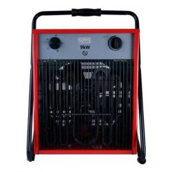 Електрически калорифер RAIDER RD-EFH09 - 3
