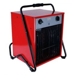 Електрически калорифер RAIDER RD-EFH09 - 4