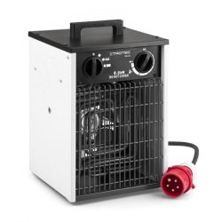Електрически отоплител TROTEC TDS 30 - 2