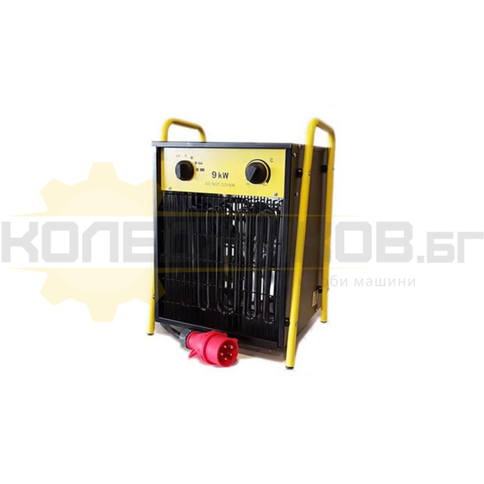 Електрически калорифер CIMEX EL9.0 - 1