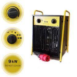 Електрически калорифер CIMEX EL9.0 - 3