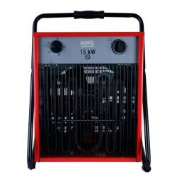 Електрически отоплител RAIDER RD-EFH15 - 3