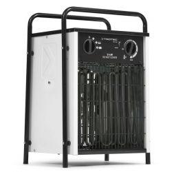 Електрически отоплител TROTEC TDS 50 - 4