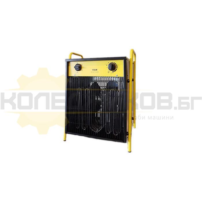 Електрически отоплител CIMEX EL15.0 - 1