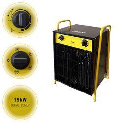 Електрически отоплител CIMEX EL15.0 - 3