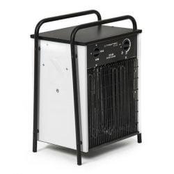 Електрически отоплител TROTEC TDS 100 - 3