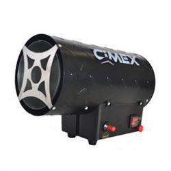 Газов калорифер CIMEX LPG15 - 2