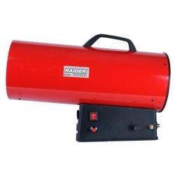 Газов калорифер RAIDER RD-GH40 - 3