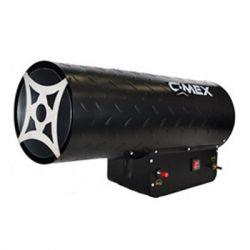 Газов отоплител CIMEX LPG50 - 2