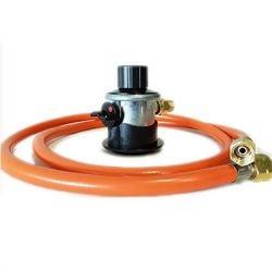 Газов калорифер CIMEX LPG50 - 4