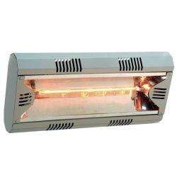 Електрически инфрачервен отоплител MO-EL Hathor 791 - 3