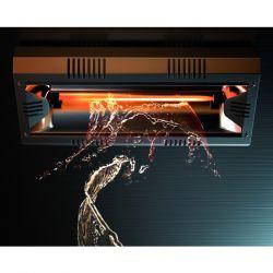 Електрически инфрачервен отоплител MO-EL Hathor 791 - 6