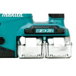 Акумулаторен перфоратор SDS-plus MAKITA DHR263Z - 6