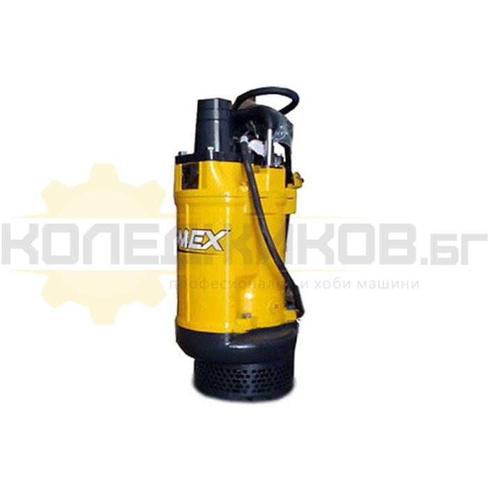 Дренажна помпа CIMEX D3-29.55 - 1