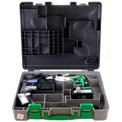 Акумулаторен перфоратор SDS-plus HITACHI DH18DSL - 3
