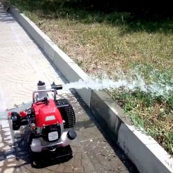 Бензинова помпа за чиста вода RAIDER RD-GWP02 - 4