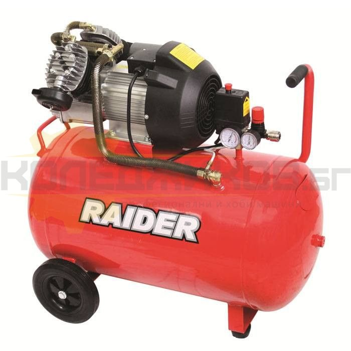 Компресор RAIDER RD-AC03 - 1