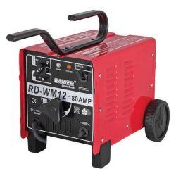 Електрожен RAIDER RD-WM12 - 2