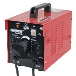 Електрожен RAIDER RD-WM17 - 2