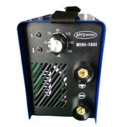 Инверторен електрожен MINI 160 - 2