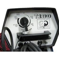 Електрожен КРАКРА Т 180 - 2