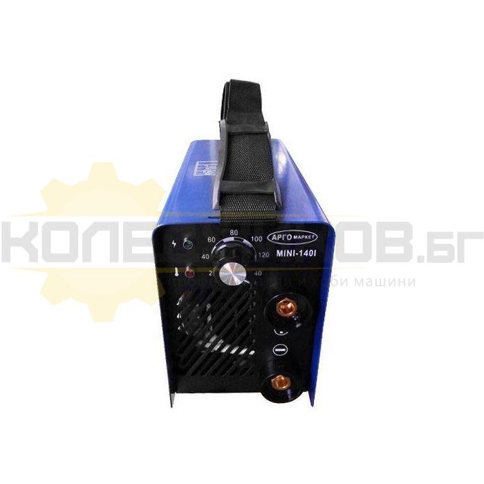 Инверторен електрожен MINI 140 - 1