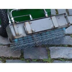 Машина за унищожаване на плевели REINERT X 500 S - 10