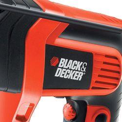 Електрически перфоратор SDS-plus BLACK+DECKER KD985KA - 5
