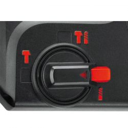 Електрически перфоратор SDS-plus BLACK+DECKER KD990KA - 4