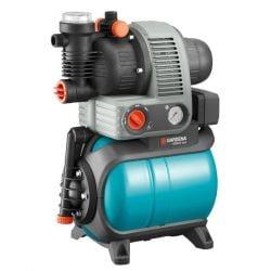 Хидрофорна помпа GARDENA Comfort 4000/5 Eco - 2