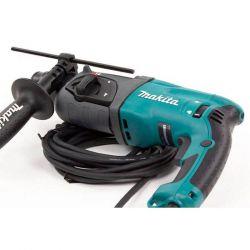 Електрически перфоратор SDS-plus MAKITA HR2470 - 4