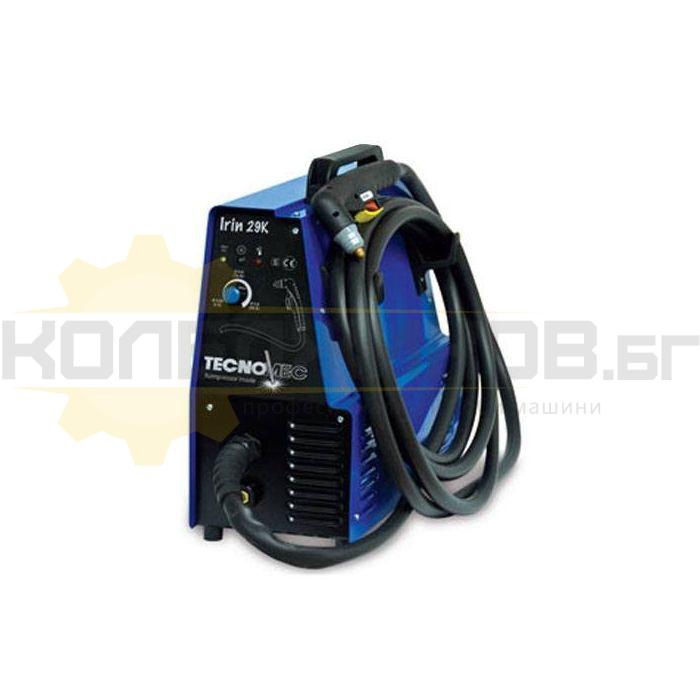 Инверторен апарат за плазмено рязане TECNOMEC IRIN 29 K - 1