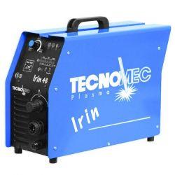 Инверторен апарат за плазмено рязане TECNOMEC IRIN 46 CC - 2