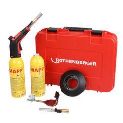 Газова горелка ROTHENBERGER Super Fire 4 Hot Box - 3