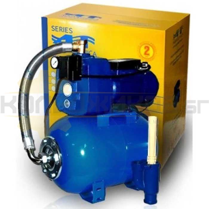Ежекторна хидрофорна помпа HAITUN COMBI 150/50 - 1