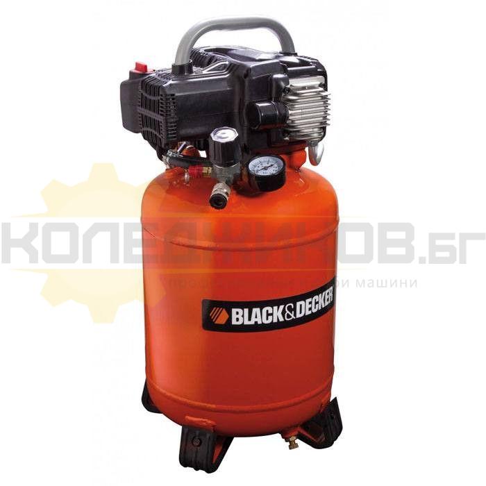Компресор BLACK+DECKER BD195/24V NK - 1