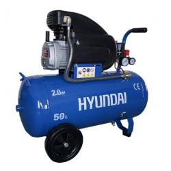 Компресор HYUNDAI HYAC 50-21 - 2
