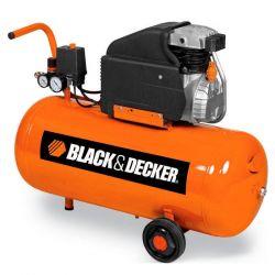 Компресор BLACK+DECKER BD205/50 - 2