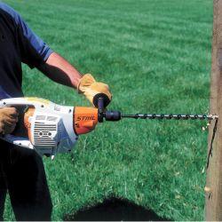 Моторен свредел за пробиване в дърво STIHL BT 45 - 5
