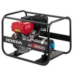 Бензинов монофазен генератор за ток HONDA EC3600K1 - 3
