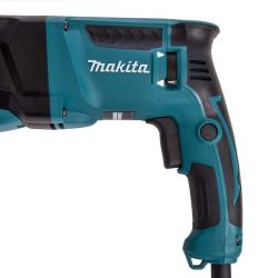 Електрически перфоратор SDS-plus MAKITA HR2630 - 7