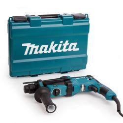 Електрически перфоратор SDS-plus MAKITA HR2630 - 8