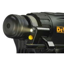 Електрически перфоратор SDS-plus DeWALT D25144K - 3