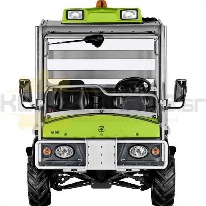 Мини камион GRILLO PK 600 4WD - 1