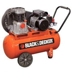 Компресор BLACK+DECKER BD220-100-2M - 2