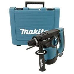 Електрически перфоратор SDS-plus MAKITA HR2810T - 4