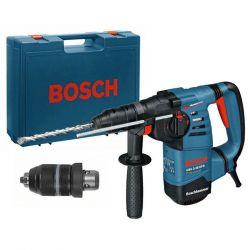 Електрически перфоратор SDS-plus BOSCH GBH 3-28 DFR - 3