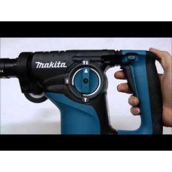 Електрически перфоратор SDS-plus MAKITA HR2811FT - 4