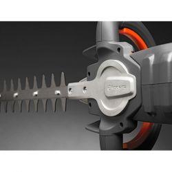 Акумулаторна ножица за жив плет HUSQVARNA 115iHD45 - 7